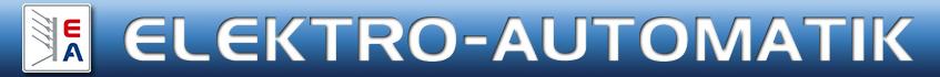 Elektro-automatik logo